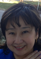 A photo of Gina, a French tutor in Middleton, WI