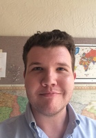A photo of Christopher who is a Dayton  Latin tutor