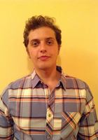 A photo of Michael who is a Oswego  English tutor