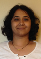 A photo of Manjiri, a Computer Science tutor in Bridgewater, MI