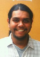 A photo of Navindra, a Computer Science tutor in Germantown, TN