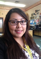 A photo of Zuleima, a SAT Reading tutor in Mission Viejo, CA