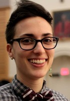 A photo of Cassandra, a Latin tutor in Boston, MA