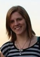 A photo of Jenna, a SAT Reading tutor in Youngstown, OH