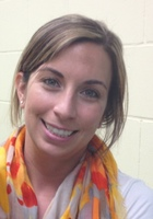 A photo of Alison, a Phonics tutor in Floyds Knobs, KY