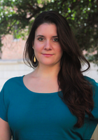 A photo of Amanda, a Literature tutor in San Marcos, TX