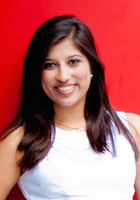 A photo of Nazish who is one of our STAAR tutors in Duncanville