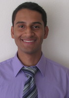 A photo of Hemerson, a GRE tutor in Mission Hills, CA