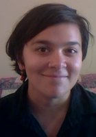 A photo of Meredith who is one of our Writing tutors in McDonough