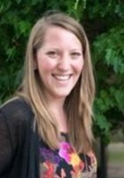 A photo of Hayley who is one of our Phonics tutors in Northglenn