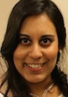A photo of Maha who is one of our Writing tutors in Mesquite