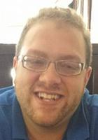 A photo of Chad, a ACT tutor in Reading, OH