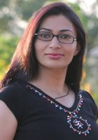 A photo of Anuradha who is one of our Chemistry tutors in Hickory Hills