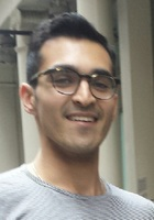 A photo of Ilyas, a Finance tutor in Michigan