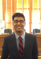 A photo of Ahad who is a College Station  History tutor