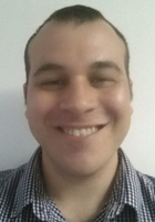 A photo of Steve who is one of our Phonics tutors in Leander