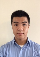 A photo of Bowen who is one of our Finance tutors in McCordsville