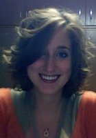A photo of Leah, a French tutor in Lawrence, KS