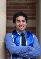 A photo of Darian, a Physics tutor in Covina, CA