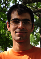 A photo of Amin, a Physical Chemistry tutor in Melrose, MA