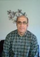 A photo of Ali Reza, a Organic Chemistry tutor in Carmel Arts & Design District, IN