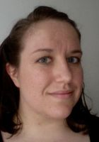 A photo of Meghan who is one of our GRE tutors in Ballston Lake