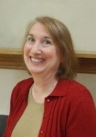 A photo of Jan who is one of our Math tutors in Sussex County