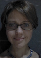 A photo of Shannon who is one of our Spanish tutors in Chatham