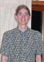 A photo of Stephen, a Calculus tutor in Lisle, IL