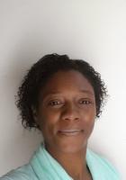 A photo of Sherra, a Biochemistry tutor
