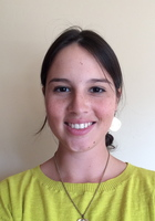 A photo of Ariana, a Latin tutor in Irving, TX