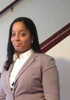 A photo of Talysha, a Finance tutor in Germantown, TN