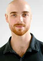 A photo of Scott who is one of our SSAT tutors in Haverhill