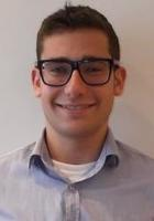 A photo of Allen who is a Washington DC  GMAT tutor