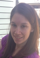 A photo of Kimberly who is a Darien  Executive Functioning tutor