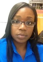A photo of Keesha, a Chemistry tutor in Iowa