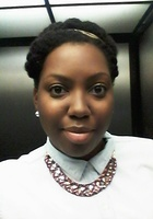 A photo of Tiffany, a Geometry tutor in Arlington, VA
