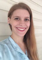 A photo of Rebecca, a ACT tutor in Independence, KS