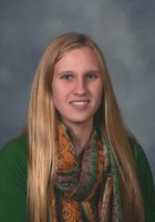 A photo of Suzanne who is one of our LSAT tutors in Gwinnett County