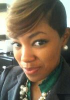 A photo of Quiana who is one of our Computer Science tutors in Atlanta