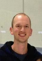 A photo of Daniel who is one of our LSAT tutors in Delmar