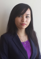 A photo of Yan Ying, a Mandarin Chinese tutor in Third Ward, NC
