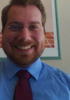 A photo of Gerard, a Physiology tutor in Arlington, VA