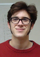 A photo of Emigdio, a Physics tutor in Indianapolis, IN