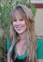 A photo of Erika, a Writing tutor in Louisville, CO