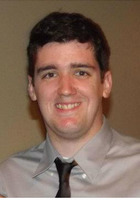 A photo of Michael who is one of our Physical Chemistry tutors in Cincinnati