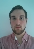 A photo of Brett who is one of our HSPT tutors in Johns Creek