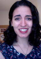 A photo of Carla, a GRE tutor in Westwood, CA