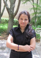 A photo of Jyothi who is one of our Physical Chemistry tutors in Pasadena