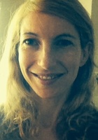 A photo of Alice, a French tutor in Plano, TX